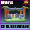 2012(lilytoys)inflatable bouncer for kid