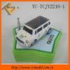 2012 long form radio control solar car toy