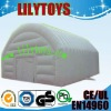2012 new PVC large inflatable tent /hot tent inflatables/inflatable tent