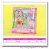 2012 new beautiful doll toys children