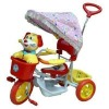 2012 new design baby tricycle