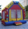 2012 new design inflatable bouncer