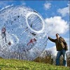 2012 new design inflatable zorb ball games