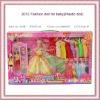 2012 newest make vinyl doll for girl