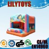 2012 newly inflatable bouncer for kids/inflatable toys/inflatable outdoor product