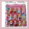 2012 plastic lovely baby toy doll for girl