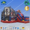 2012 popular inflatable 3 in 1 combo