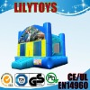 2012 popular inflatable bouncer for kids/inflatable toys/inflatable outdoor product