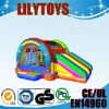 2012new design inflatable bouncer for kids/inflatable toys/inflatable outdoor product