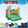 2012new inflatable bouncer for toddlers/inflatable toys/inflatable outdoor product
