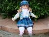 24' Intelligent doll