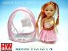 "3.5"" Doll set"