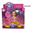 3.5 Inch Beaty Girl Toll Doll DBC132059