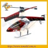 3 CH r/c helicopter with GYRO and LED lights