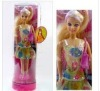 33cm plastic Bobby girl