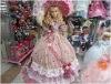 36 inch Porcelain Dolls