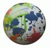360 full print pvc ball