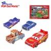 3D Puzzle Premium Gift Educational Toy - Disney Cars