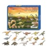 3D Puzzle Toys The Lost World