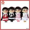 4.7 inch cute mini doll