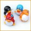 4 inch vinyl duck toy