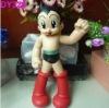 41cm plastic action figure,OEM boy toys,2011 new PVC doll
