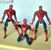5inch spiderman toys with wholesale price
