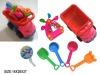 6 Pcs Beach toys