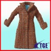 6 inches safely material 1/6 women doll coat