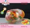 7 pcs Baby Rattle