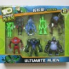 8 in 1 ben10 action figure toy