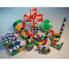 802196 CHILDREN'S FOLDABLE MAGIC CUBE SETS/TOYS