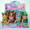 9'' Doll TOY with music (4 assorted; 12pcs/box)