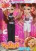 """9"""" bratz doll,  fashion doll"""