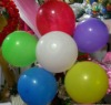 "9"" latex balloon"