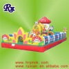 A 2010 new Inflatable Fun City