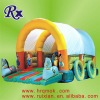 A 2010 new Inflatable Jump Bed