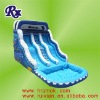 A 2010 new Inflatable Water slide