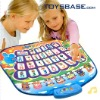 ABC learning mat funny study educational play mats
