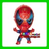 AH-8089 Factory MIX styles wholesale 2012 hot selling SPIDER-MAN mylar cartoon balloon