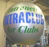Advertising Balloon/ Inflatable Helium Balloon