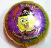Aluminum Foil Balloon Party Decoration