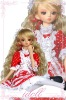 American Cute Girl Doll