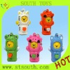 Anime keychain plastic toys