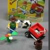 Assamble Lego toy