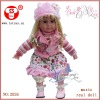 Attractive 2010 cute music doll toy, Musical Baby Doll