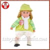 Attractive 2011 cute music doll toy, Musical Baby Doll