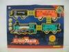 B/O rail way train TB11010020