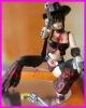 BLACK LAGOON sex figure,sex pvc figure
