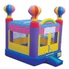 BY 11 mini inflatable bouncer
